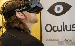 """Nhà đầu tư Oculus: """"Thương vụ với Facebook giống như Google mua Android"""""""