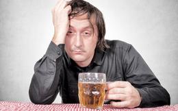 Ngày uống 3 cốc bia hơi là lạm dụng đồ uống có cồn, luật đã quyết!