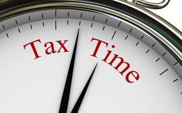Chậm nộp quyết toán thuế, doanh nghiệp có thể bị xử phạt tới 200 triệu đồng