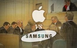 Apple lại 'lôi' Samsung ra tòa, đòi 2 tỷ USD vì sao chép iPhone