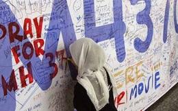 [MH370] Công bố toàn bộ hội thoại buồng lái MH370