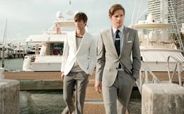 Thị trường thời trang xa xỉ: Sự lên ngôi của các quý ông
