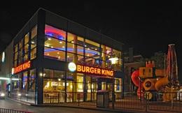 McDonald's rút lui, Burger King nhảy vào Crimea
