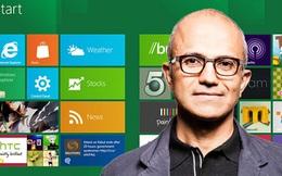 Các bài học lãnh đạo từ tân CEO Microsoft