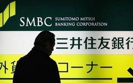 Giới ngân hàng Nhật hoãn làm ăn với Nga