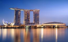 'Làm' casino: Học Singapore cái gì?