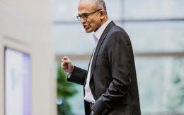 Tại sao toàn gặp CEO gốc Ấn mà không bao giờ thấy CEO gốc Trung?