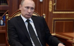 """Ông Putin kêu gọi dân Nga """"tẩy chay"""" công cụ tìm kiếm Google"""