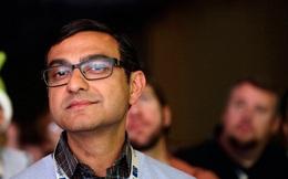 'Cha đẻ' mạng Google+ rời khỏi gã khổng lồ tìm kiếm sau 8 năm gắn bó