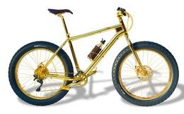 Chiêm ngưỡng siêu xe đạp The Beverly Hills trị giá 1 triệu USD