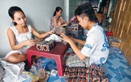 Việt Nam có tới 99,9% là doanh nghiệp siêu nhỏ