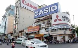 Các 'ông lớn' nước ngoài chi phối 90% thị trường quảng cáo Việt Nam