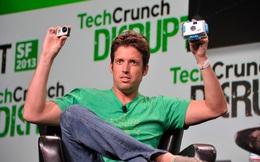 CEO hãng camera GoPro: Đối thủ lớn nhất là chính mình