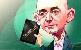 7 phát ngôn 'không giống ai' của Jeff Bezos thay đổi cách bạn nghĩ về kinh doanh