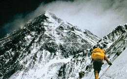 10 sự thật có thể bạn chưa biết về đỉnh Everest