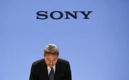 Công ty gặp khó, khoảng 40 giám đốc Sony phải trả lại tiền thưởng