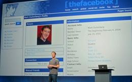 10 Facebooker đầu tiên, họ là ai?