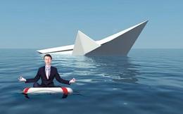 Vận tải biển: Nửa chìm, nửa nổi (Kỳ 1)