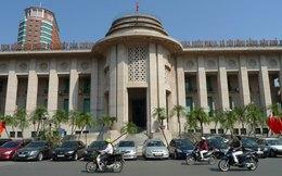 NHNN: 'Hệ thống ngân hàng vẫn hoạt động bình thường, an toàn, thông suốt cả trong nước và quốc tế'