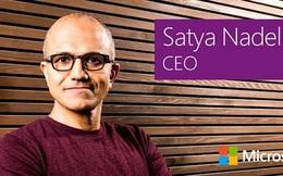 Chỉ 3 tháng, Satya Nadella đã 'lột xác' hoàn toàn Microsoft ra sao?