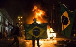 World Cup 2014: Brazil có quá nhiều nỗi lo