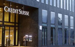 Ngân hàng Thụy Sỹ bị phạt 2,6 tỷ USD do giúp khách hàng Mỹ trốn thuế