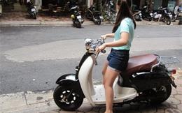 Từ 1/6, biển số ôtô, xe máy tại Hà Nội thêm đầu 40