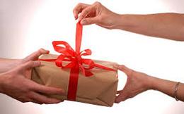 Bao nhiêu ngàn tỷ cho quà biếu?