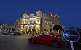Đột nhập Monte Carlo Casino, sòng bạc xa hoa nhất thế giới