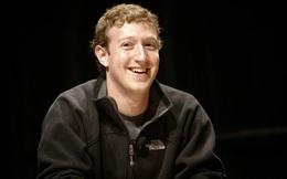 Facebook của Mark Zuckerberg thay đổi thế nào qua thời gian?