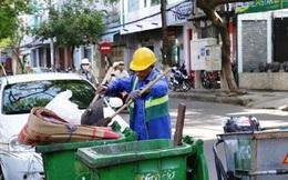 Gần 4.000 công nhân vệ sinh môi trường bị nợ 5 tháng lương