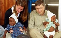 Bill Gates trồng 'siêu chuối', cứu dân châu Phi