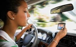 Nếu bạn vẫn nhắn tin khi lái xe: Hãy xem đoạn phim sau!