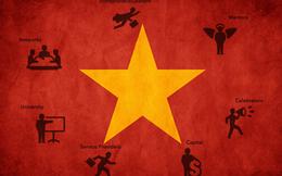 Khởi nghiệp game mobile Việt Nam cần học cách thất bại
