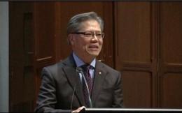Người gốc Việt làm Thống đốc tại Úc