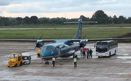 Máy bay suýt đâm nhau: Thu giấy phép kíp trưởng kiểm soát không lưu