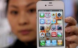 Trung Quốc coi iPhone là mối đe dọa an ninh quốc gia