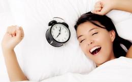 6 cách để dậy sớm