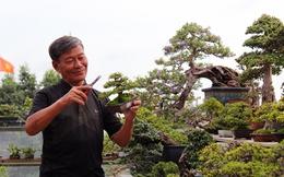 Sài Gòn và những sân thượng chỉ trồng cây, hái ra... tiền tỷ