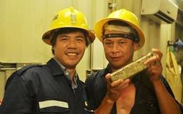 Hai nhà máy vàng lớn nhất Việt Nam tạm ngừng hoạt động