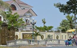 Kiểm tra tài sản nguyên tổng thanh tra Chính phủ Trần Văn Truyền
