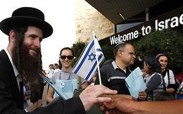 Bí mật nào phía sau đỉnh núi thành công của người Do Thái?