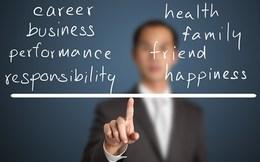 2 yếu tố để tự quản trị cuộc đời