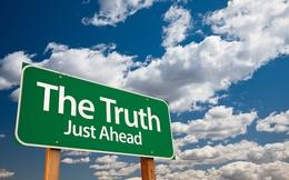 Để thành công, hãy chấp nhận 5 sự thật khó khăn sau!