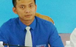 Ông Nguyễn Bá Cảnh, 31 tuổi vào Thành ủy Đà Nẵng