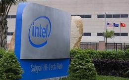 Intel Sài Gòn, SamSung Bắc Ninh: Cuộc đua made in Việt Nam