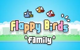 Flappy Bird trở lại liệu có lợi hại hơn xưa?