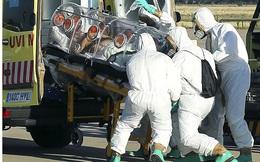 Sẽ có văcxin chống Ebola vào đầu năm 2015