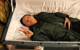 Trải nghiệm tour du lịch 'hỏa thiêu khi còn sống' lạnh người ở Trung Quốc