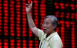 Phụ nữ Trung Quốc bỏ vàng mua cổ phiếu
